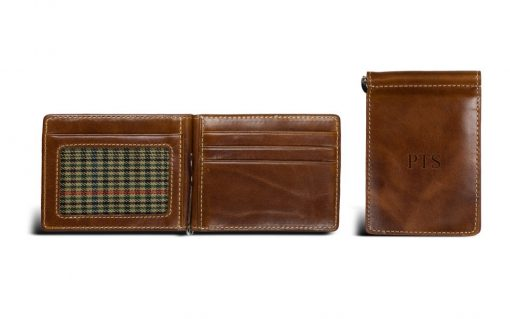 chesterfield-flip-clip-wallet-tan-florentine