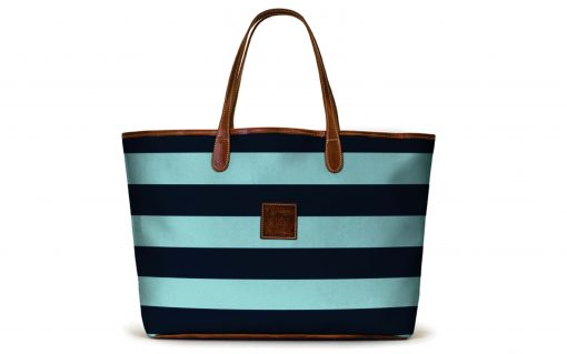 st-anne-diaper-bag-spearmint-navy-cabana-crest
