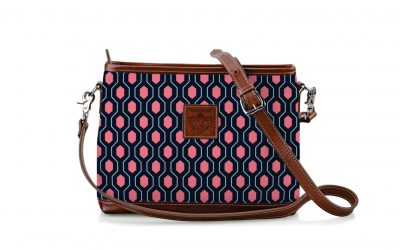the-norfolk-crossbody-hd-navy-pink-honeycomb-crest